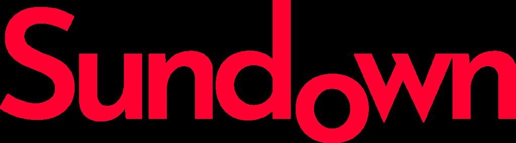 Logo von sundown