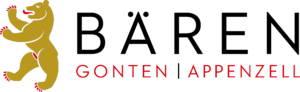 Hotel Bären Gonten AG ist ein Kunde von 60francs.ch