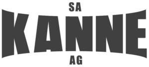 Kanne AG ist ein Kunde von 60francs.ch