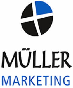 Müller Marketing AG ist ein Kunde von 60francs.ch