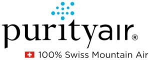 Purityair GmbH ist ein Kunde von 60francs.ch